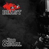 3rd & Goal by Beast