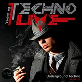 This Is Techno Live, Vol. 4 by Various Artists