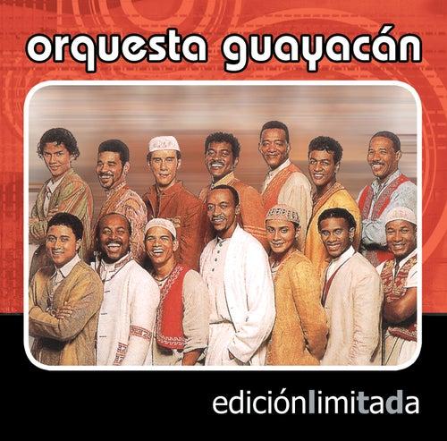 Play & Download Edicion Limitada by Guayacan Orquesta | Napster