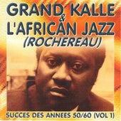 Succes des annees 50/60, Vol. 1 by Various Artists