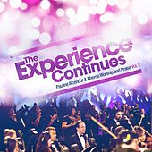 The Experience Continues by Rhema Worship and Praise