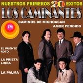 Nuestros Primeros 20 Éxitos by Los Caminantes