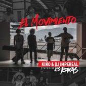 El Movimiento by Kiño
