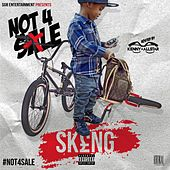 Play & Download #Not4sale by Skeng | Napster