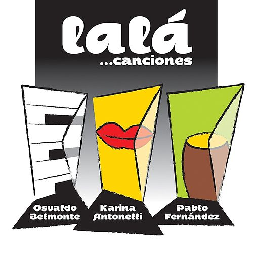 Canciones by Lalá