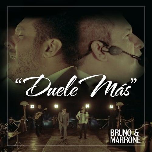 Duele Más de Bruno & Marrone