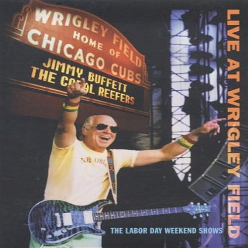 Play & Download Live at Wrigley Field by Jimmy Buffett | Napster