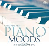 Piano Moods Collection, Vol. 1 by Various Artists