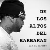 De Los Altos Del Barbaran de Various Artists