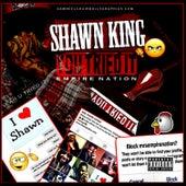 U Tried It von Shawn King