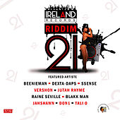 Riddim 21 by Various Artists