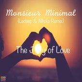 The Joy of Love (Leedeep & Nikola Remix) by Monsieur Minimal (Μεσιέ Μινιμάλ)