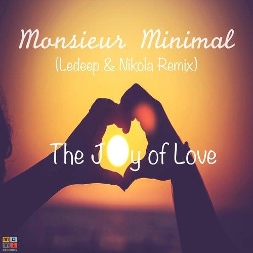 Monsieur Minimal (Μεσιέ Μινιμάλ):