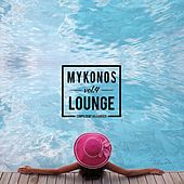Mykonos Lounge, Vol. 4 by Various Artists