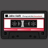 Mixing Lab Hits (Remastered) by John Holt