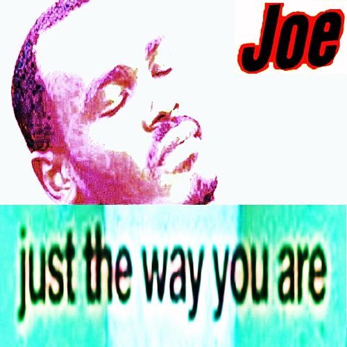 Just the Way You Are by Joe