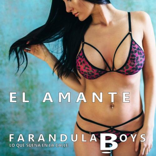 El Amante di Farandula Boys