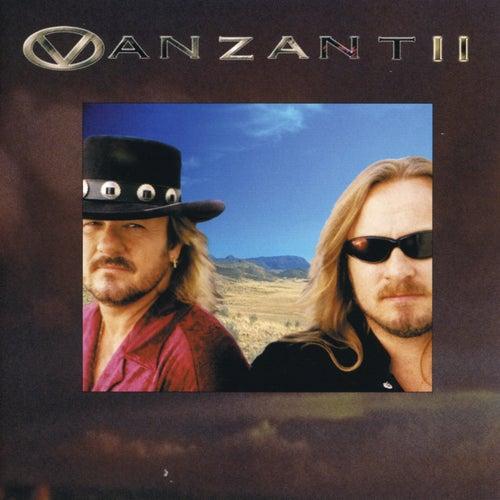 Van Zant II by Van Zant