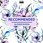Re:Commended - Nu Disco Edition Vol. 8 by Various Artists