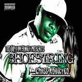 Cross Addicted by Shoestring