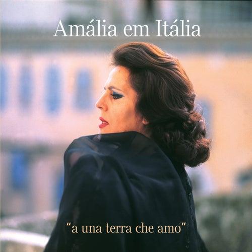 Amália em Itália -