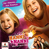 Mehr als beste Freunde - Das Original-Hörspiel zum Kinofilm von Hanni und Nanni