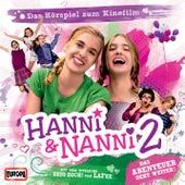 02/Das Original-Hörspiel zum Kinofilm von Hanni und Nanni
