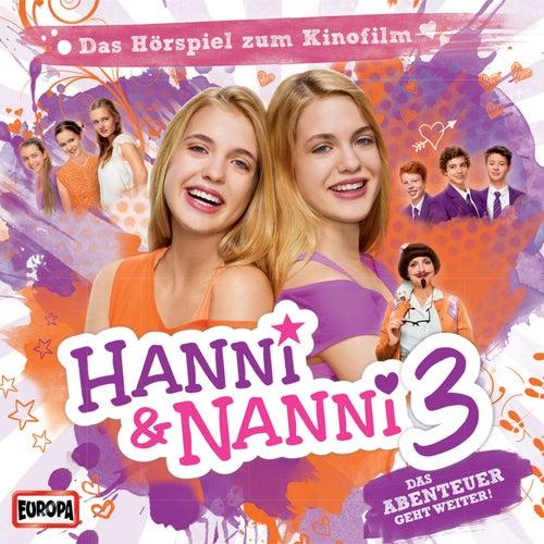 03/Das Original-Hörspiel zum Kinofilm von Hanni und Nanni