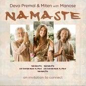 Namaste by Miten