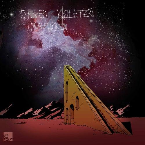 Play & Download Planetarium (Short Edit) by Oliver Koletzki | Napster