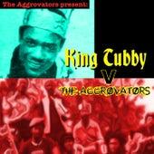 The Aggrovators V King Tubby de King Tubby