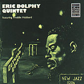 Play & Download Outward Bound by Eric Dolphy | Napster