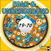 Folk & Underground by Various Artists