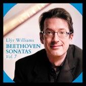 Beethoven Sonatas, Vol. 7 / Diabelli Variations by Llŷr Williams