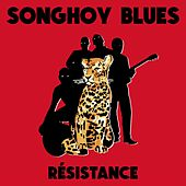 Résistance by Songhoy Blues