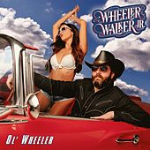 Finger up My Butt by Wheeler Walker Jr.