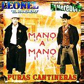 Puras Cantineras by Various Artists