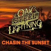 Chasin' the Sunset by Steel Oak