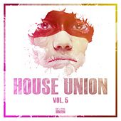 House Union, Vol. 5 by Various Artists