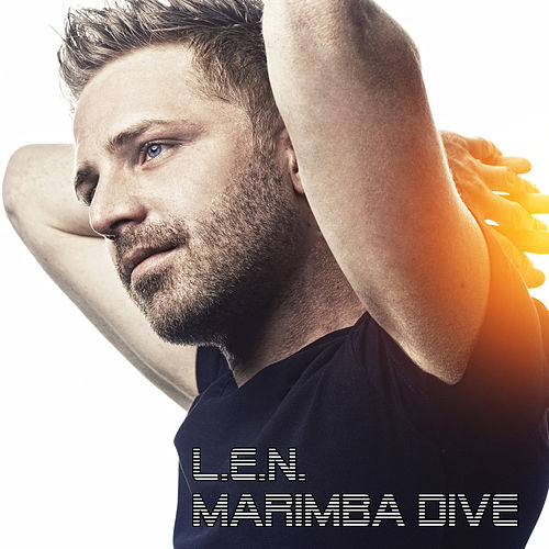 Play & Download Marimba Dive by Len | Napster