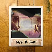 Play & Download Back to Town by Hannah | Napster