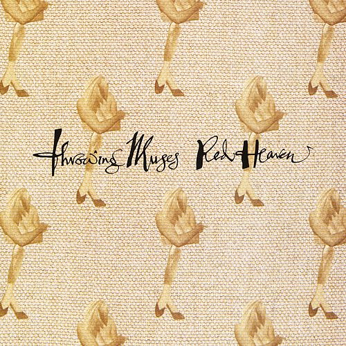 Red Heaven by Throwing Muses