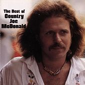 Best Of Country Joe McDonald by Country Joe McDonald