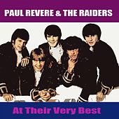 At Their Very Best by Paul Revere & the Raiders