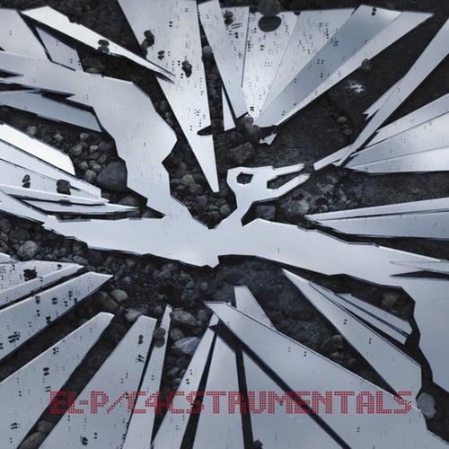 Cancer 4 Cure (Instrumentals) by El-P