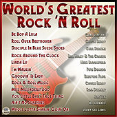 World's Greatest Rock & Roll by Various Artists