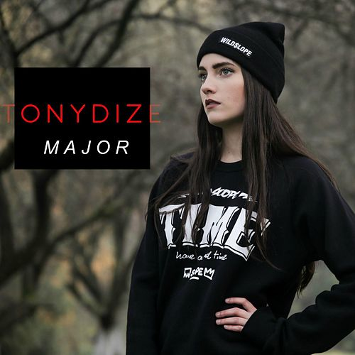 Major by Tony Dize