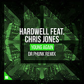Young Again (Dr Phunk Remix) de Hardwell
