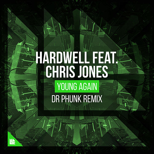 Young Again (Dr Phunk Remix) by Hardwell