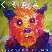 Psychedelic Man (Analog Mastered) by Kraan